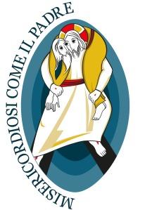 Logo Giubileo della Misericordia