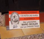 Bericht: 5. Etappe ( 8. Tag ) – Neudau –Fürstenfeld