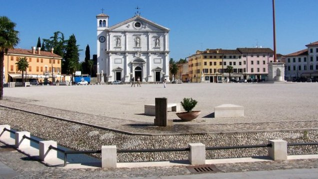 Piazza di Palmanova